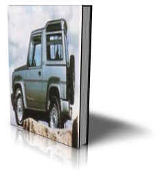 Daihatsu Rocky Workshop Service Repair Manual
