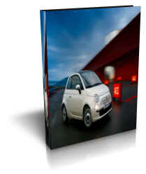 Fiat Nuova 500 Service Repair Manual
