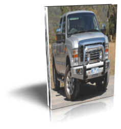 2006 ford f250 owners manual