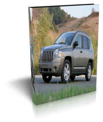 Jeep Compass Service Manual