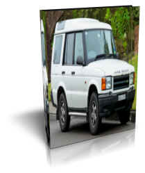 Land Rover Discovery 2 Repair Manual
