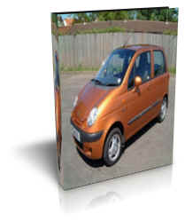 Matiz Daewoo Manual
