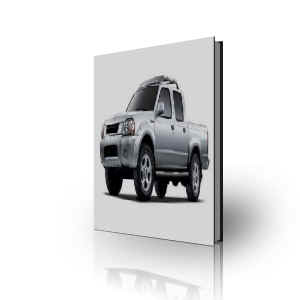Nissan Navara D22 Manual