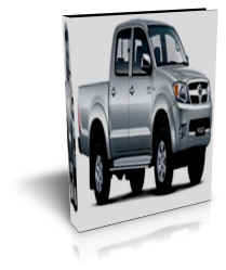 Toyota Hilux Service Manual