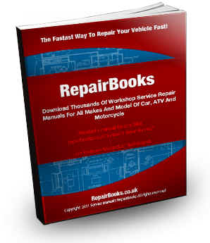 Repair manuals for cars and motorcycles